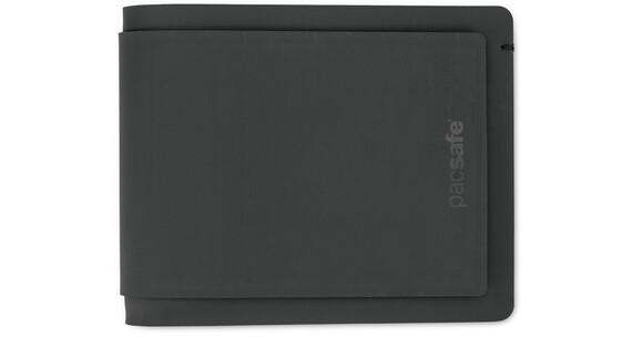 Pacsafe RFIDsafe TEC Bifold Plus Wallet Black